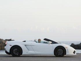 Ver foto 4 de Lamborghini Gallardo LP560-4 Spyder 2009