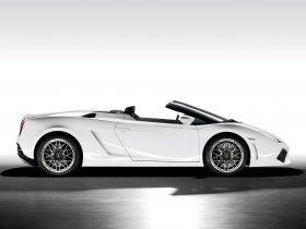 Ver foto 37 de Lamborghini Gallardo LP560-4 Spyder 2009