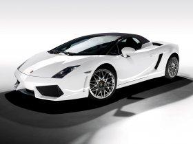 Ver foto 36 de Lamborghini Gallardo LP560-4 Spyder 2009