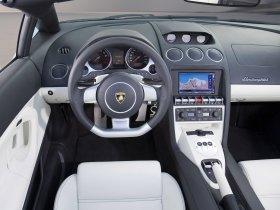 Ver foto 34 de Lamborghini Gallardo LP560-4 Spyder 2009