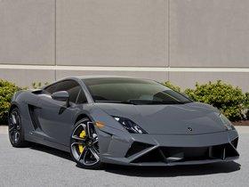 Ver foto 14 de Lamborghini Gallardo LP560-4 2013