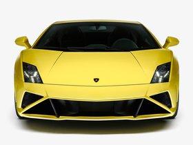 Ver foto 21 de Lamborghini Gallardo LP560-4 2013
