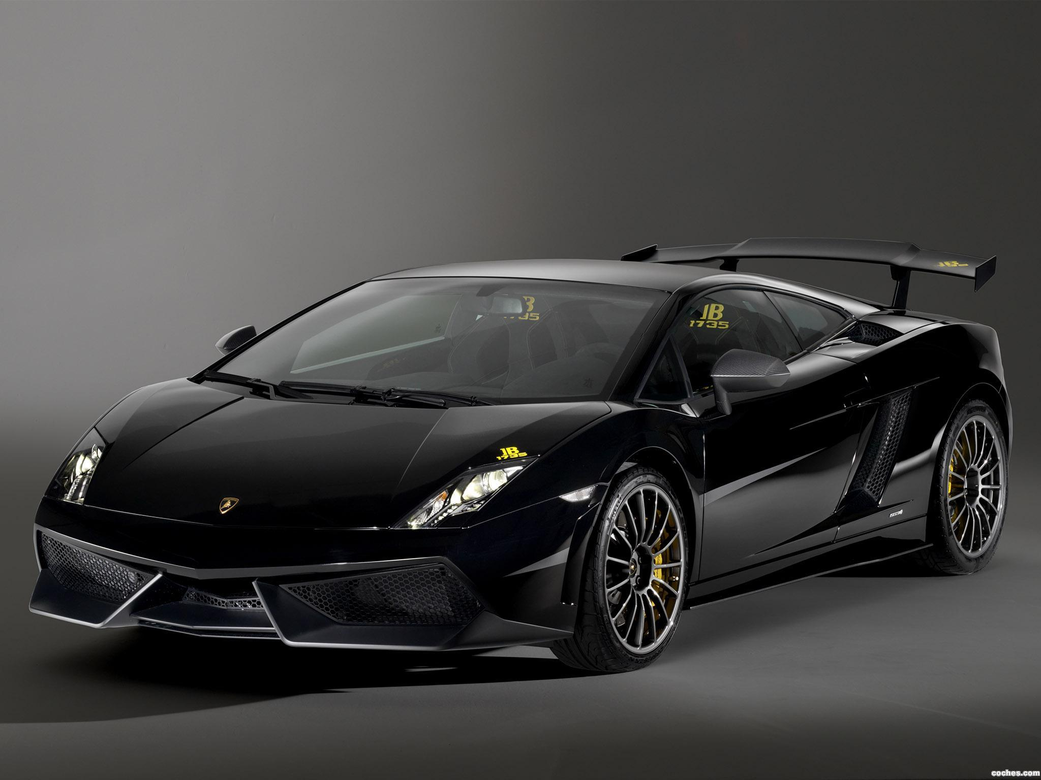 Foto 0 de Lamborghini Gallardo LP570-4 Blancpain Edition 2010