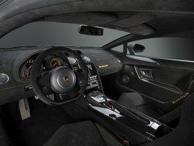Ver foto 3 de Lamborghini Gallardo LP570-4 Blancpain Edition 2010