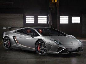 Ver foto 15 de Lamborghini Gallardo LP570-4 Squadra Corse 2013