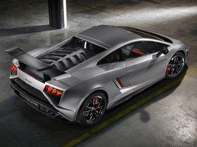 Ver foto 11 de Lamborghini Gallardo LP570-4 Squadra Corse 2013