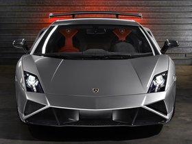 Ver foto 10 de Lamborghini Gallardo LP570-4 Squadra Corse 2013