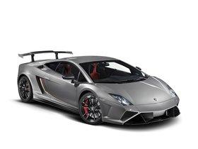 Ver foto 5 de Lamborghini Gallardo LP570-4 Squadra Corse 2013