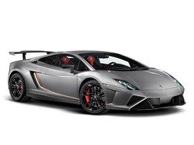 Ver foto 3 de Lamborghini Gallardo LP570-4 Squadra Corse 2013