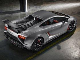 Ver foto 19 de Lamborghini Gallardo LP570-4 Squadra Corse 2013