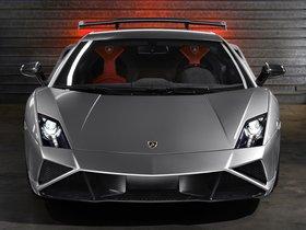 Ver foto 18 de Lamborghini Gallardo LP570-4 Squadra Corse 2013