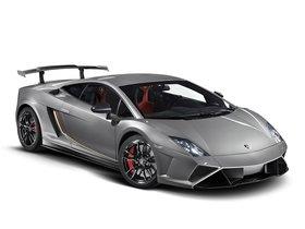 Ver foto 25 de Lamborghini Gallardo LP570-4 Squadra Corse 2013