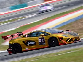 Ver foto 5 de Lamborghini Gallardo LP570-4 Super Trofeo 2013