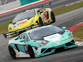 Ver foto 4 de Lamborghini Gallardo LP570-4 Super Trofeo 2013