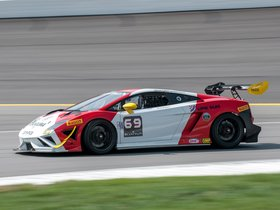 Ver foto 11 de Lamborghini Gallardo LP570-4 Super Trofeo 2013