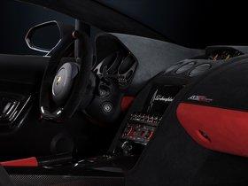 Ver foto 9 de Lamborghini Gallardo LP570-4 Super Trofeo Stradale 2011