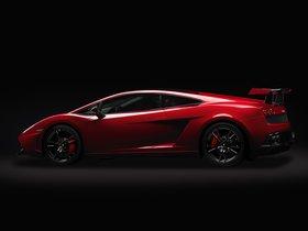Ver foto 6 de Lamborghini Gallardo LP570-4 Super Trofeo Stradale 2011