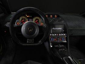 Ver foto 10 de Lamborghini Gallardo LP570-4 Superleggera 2010