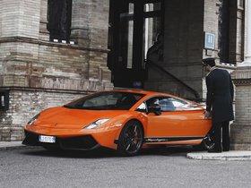 Ver foto 19 de Lamborghini Gallardo LP570-4 Superleggera 2010