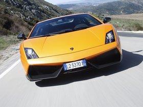 Ver foto 18 de Lamborghini Gallardo LP570-4 Superleggera 2010