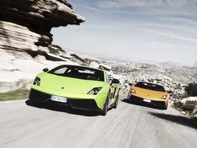 Ver foto 17 de Lamborghini Gallardo LP570-4 Superleggera 2010