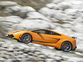 Ver foto 15 de Lamborghini Gallardo LP570-4 Superleggera 2010