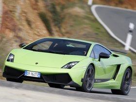 Ver foto 14 de Lamborghini Gallardo LP570-4 Superleggera 2010
