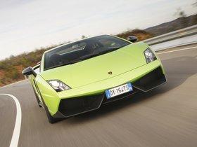 Ver foto 13 de Lamborghini Gallardo LP570-4 Superleggera 2010