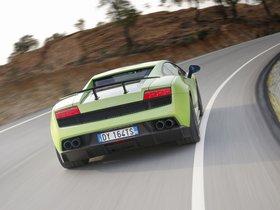 Ver foto 12 de Lamborghini Gallardo LP570-4 Superleggera 2010