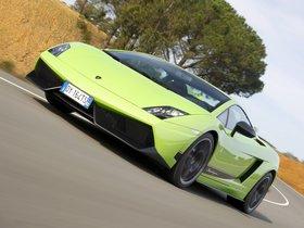 Ver foto 11 de Lamborghini Gallardo LP570-4 Superleggera 2010