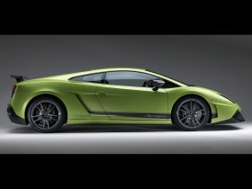 Ver foto 8 de Lamborghini Gallardo LP570-4 Superleggera 2010