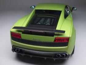Ver foto 7 de Lamborghini Gallardo LP570-4 Superleggera 2010