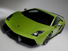 Ver foto 6 de Lamborghini Gallardo LP570-4 Superleggera 2010