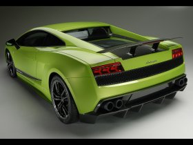 Ver foto 5 de Lamborghini Gallardo LP570-4 Superleggera 2010