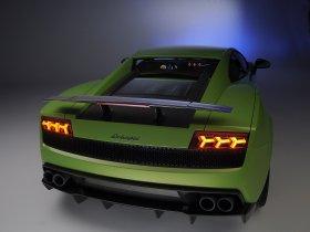 Ver foto 4 de Lamborghini Gallardo LP570-4 Superleggera 2010