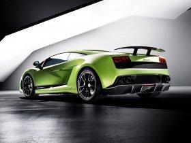 Ver foto 3 de Lamborghini Gallardo LP570-4 Superleggera 2010