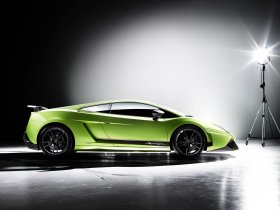 Ver foto 2 de Lamborghini Gallardo LP570-4 Superleggera 2010