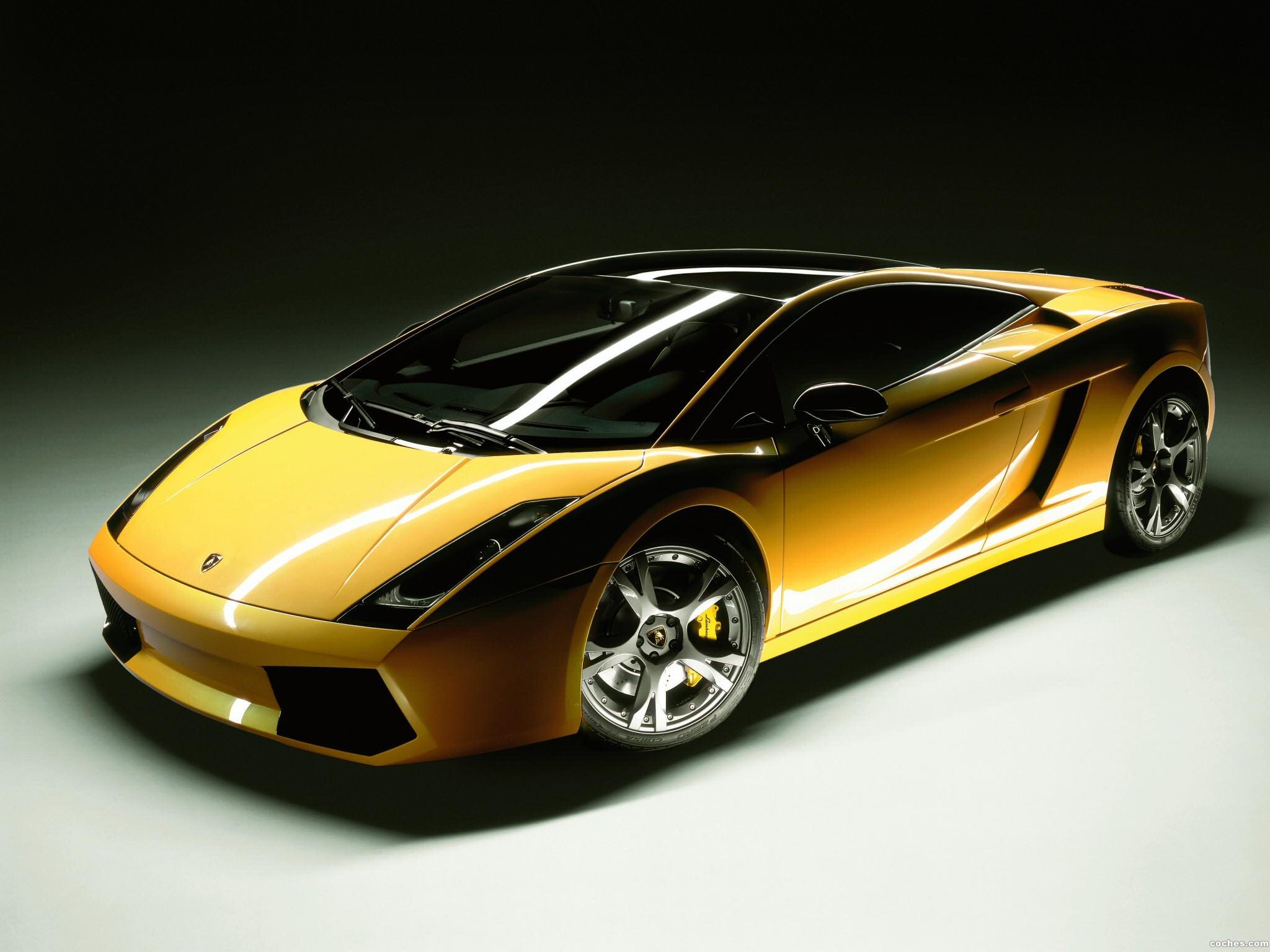 Foto 0 de Lamborghini Gallardo SE 2005