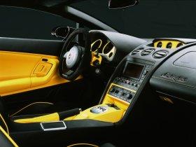 Ver foto 4 de Lamborghini Gallardo SE 2005