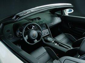 Ver foto 8 de Lamborghini Gallardo Spyder 2005