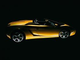 Ver foto 5 de Lamborghini Gallardo Spyder 2005