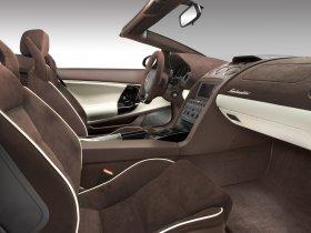 Ver foto 3 de Lamborghini Gallardo Spyder AD Personam 2008