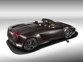 Ver foto 2 de Lamborghini Gallardo Spyder AD Personam 2008