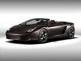 Ver foto 1 de Lamborghini Gallardo Spyder AD Personam 2008