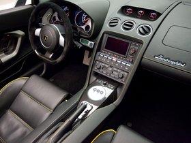 Ver foto 14 de Lamborghini Gallardo Spyder USA 2006