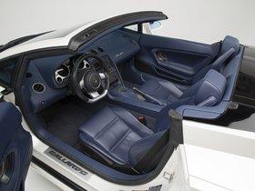 Ver foto 13 de Lamborghini Gallardo Spyder USA 2006