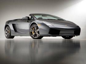Ver foto 12 de Lamborghini Gallardo Spyder USA 2006