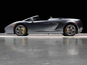 Ver foto 11 de Lamborghini Gallardo Spyder USA 2006