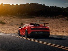 Ver foto 2 de Lamborghini Gallardo Super Trofeo Stradale HRE C99S 2012