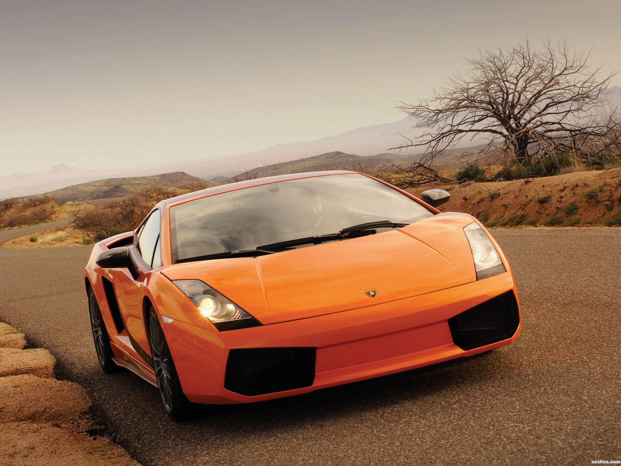 Foto 0 de Lamborghini Gallardo Superleggera 2007